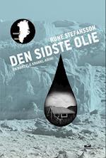 Den sidste olie af Rune Stefansson
