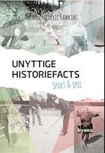 Unyttige historiefacts - Sport & Spil