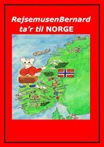 Rejsemusen Bernard ta'r til Norge