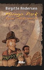 Mungo Parks eventyrlige rejse i Afrika