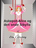 Askepot-Alice og den onde Sibylla