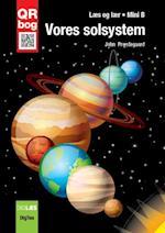 Vores solsystem - læs og lær af John Præstegaard
