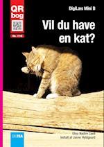 Vil du have en kat? Læs med lyd (Mini A)
