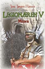 Legionæren V (Legionæren, nr. 5)
