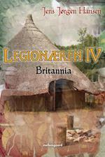 Legionæren IV (Legionæren, nr. 4)