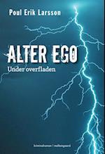 Alter ego (En Marcus Falck roman)