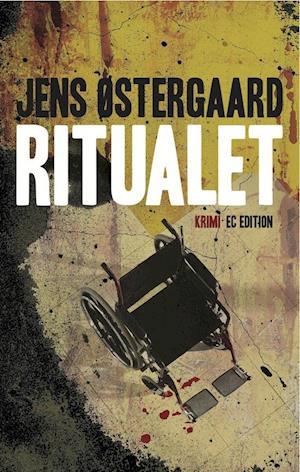 Bog hæftet Ritualet af Jens Østergaard