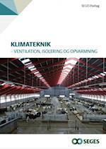 Klimateknik - ventilation, isolering og opvarmning