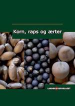 Korn, raps og ærter