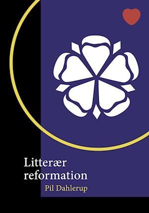 Bog, indbundet Litterær reformation af Pil Dahlerup