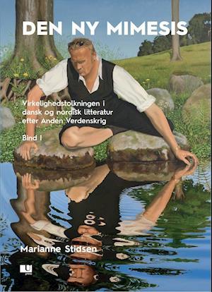 Bog, hæftet Den ny mimesis af Marianne Stidsen