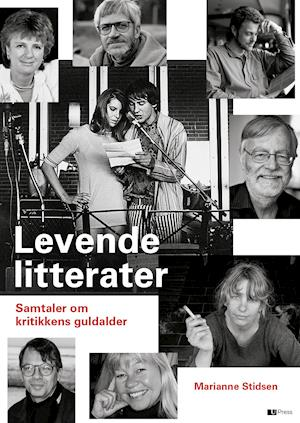 Levende litterater