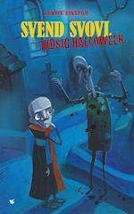 Svend Svovl - hidsig halloween af Henrik Einspor