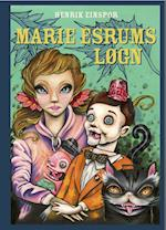 Marie Esrums løgn