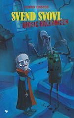 Svend Svovl - Hidsig halloween