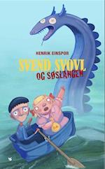 Svend Svovl og søslangen