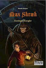 Max Skræk - Korslagte Knogler