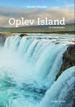 Oplev Island