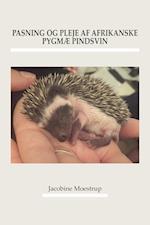 Pasning og pleje af afrikanske pygmæ pindsvin
