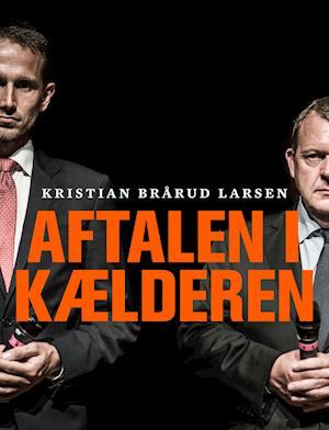 Aftalen i kælderen af Kristian Brårud Larsen