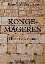 Kongemageren af Knud A. Petersen