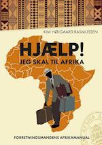 Hjælp! Jeg skal til Afrika