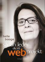 Sådan leder du et webprojekt