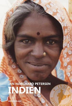 Bog paperback Indien af Jan Nørgaard Petersen