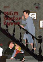 M&M jagter tyven (Mini krimi, nr. 7)