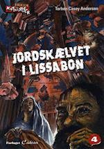 Jordskælvet i Lissabon (Store katastrofer, nr. 4)