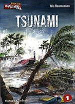 Tsunami (Store katastrofer, nr. 1)