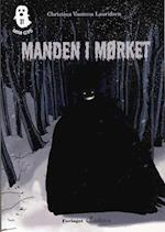 Manden i mørket af Christina Vanessa Lauridsen