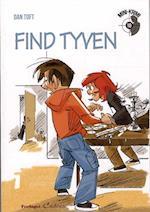 Find tyven (Mini krimi, nr. 10)