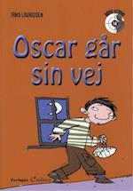 Oscar går sin vej (Mini krimi, nr. 14)