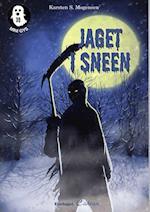 Jaget i sneen af Karsten S. Mogensen