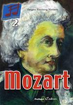 Mozart (Musikkens største, nr. 2)