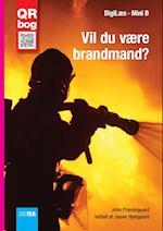 Vil du være brandmand? Læs med lyd af John Præstegaard