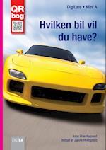 Hvilken bil vil du have? Læs med lyd (Mini A)