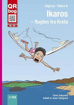 Ikaros - flugten fra Kreta