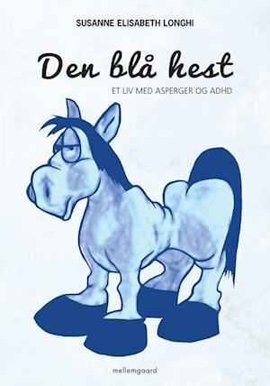 Den blå hest