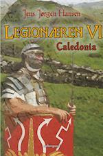 Legionæren VI (Legionæren, nr. 6)