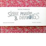 Signe Parkins & drawings (Basilisk tegneserie)