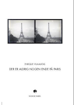 Der er aldrig nogen ende på Paris