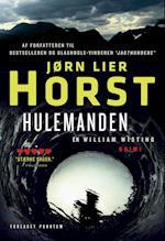 Hulemanden (William Wisting serien, nr. 5)