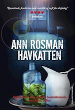 Havkatten af Ann Rosman