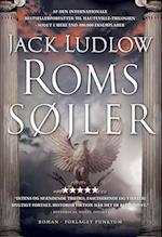 Roms søjler (Republik trilogien, nr. 1)