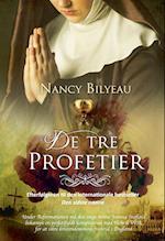 De tre profetier (Joanna Stafford serien, nr. 2)