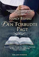 Den forbudte pagt af Nancy Bilyeau