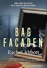 Bag facaden af Rachel Abbott