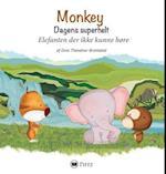 Monkey - Dagens Superhelt (Monkey Dagens Superhelt, nr. 2)